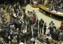 legislaçao politica senado