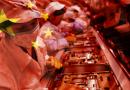 Atividade industrial da China tem expansão inesperada em março
