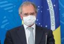 """""""Vamos sair dessa crise antes dos outros países"""", diz Paulo Guedes"""