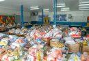 Programas de segurança alimentar são reforçados em ano de pandemia