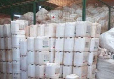 Agronegócio comemora recorde no recolhimento de embalagens de defensivos agrícolas na região noroeste do Paraná